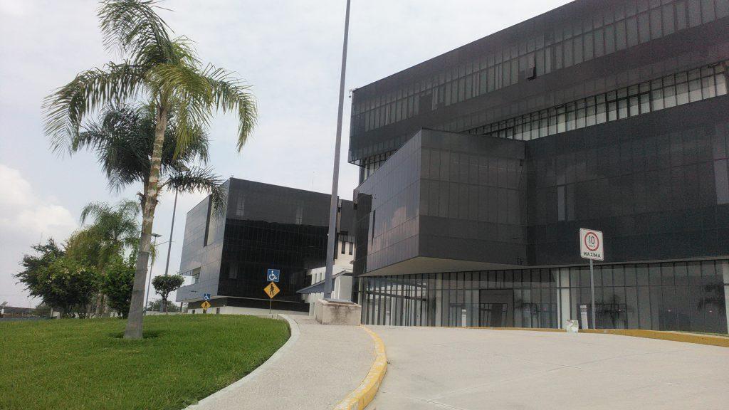 FOTO 2  Parque científico Morelos