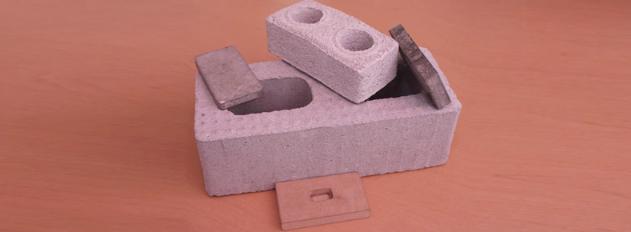 Nuevos usos para residuos de la industria del papel