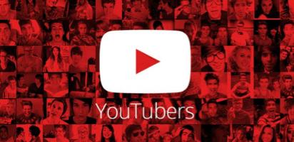 """""""YouTubers: viviendo y sobreviviendo al Copyright"""""""