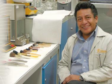 Cenam, referente internacional en calibración y pruebas