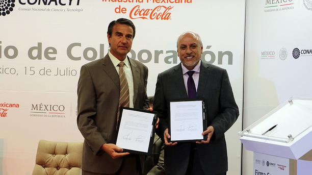 Nuevo Centro de Innovación y Desarrollo brindará alternativas de bebidas saludables para México y América Latina