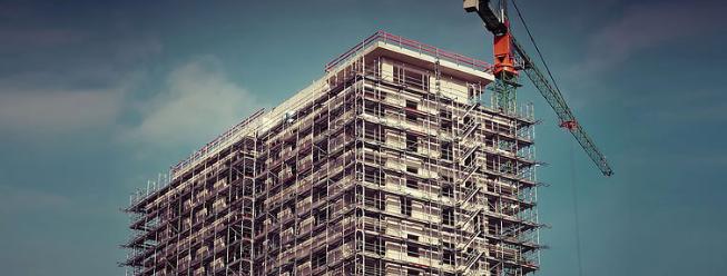 Recemat, una alternativa ecológica para la industria de la construcción