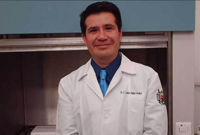 Cemento luminiscente detona patentes en la Universidad Michoacana