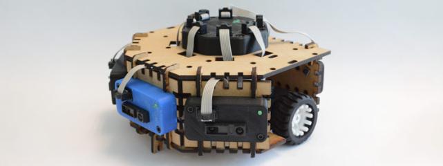 Briko, robótica en las aulas