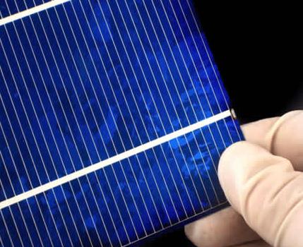 Nuevos diseños para mejorar eficiencia y reducir costos de las celdas solares