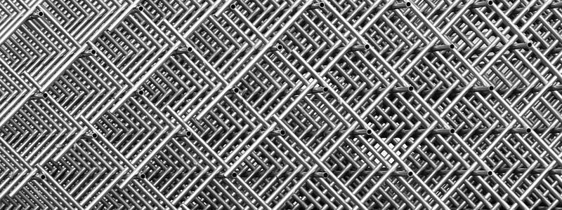 Optimizarán propiedades del acero industrial