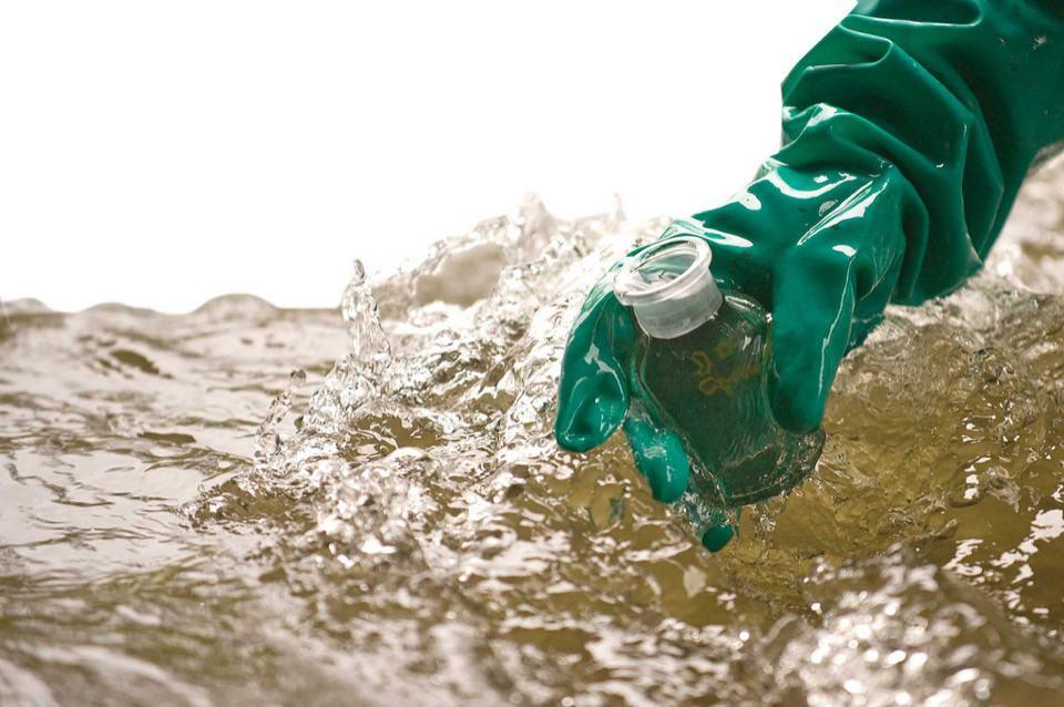 Científico mexicano en Japón mejora sistema de limpieza de aguas negras a partir de bacterias