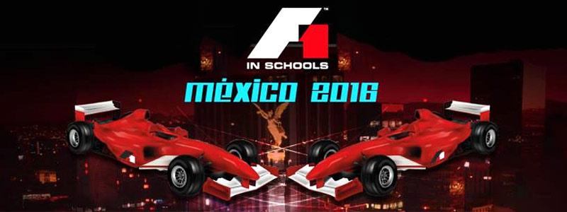 F1 in Schools, México en competencia internacional de ingeniería
