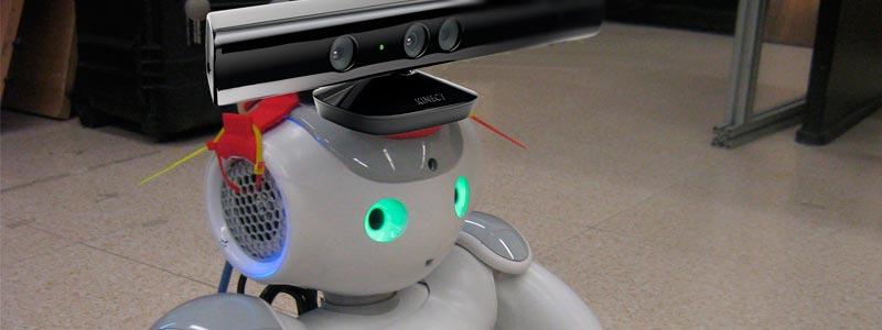 Navegación robótica y memoria visual
