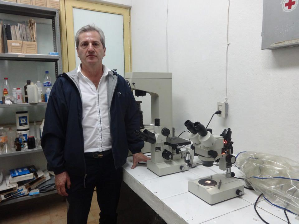 Logran investigadores reducir porosidad del aluminio que se utiliza en aeronáutica