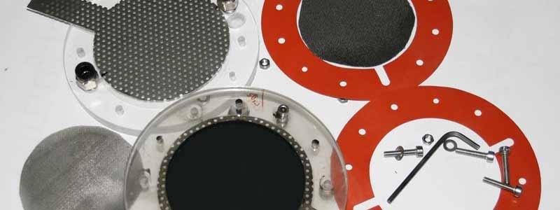Nuevos materiales para celdas de hidrógeno