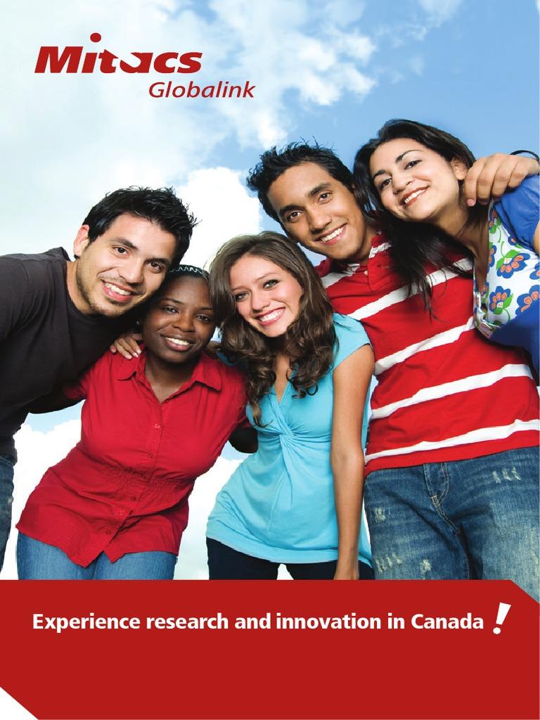 Probarán en México modelo canadiense de innovación MITACS