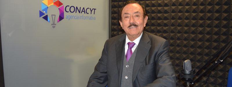 Mario Gómez Galvarriato, la innovación tiene futuro en México