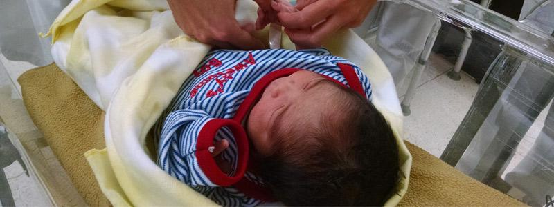 Nuevo método para detectar cardiopatías en recién nacidos
