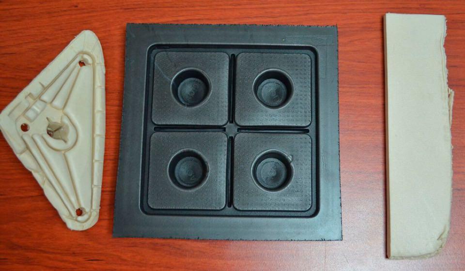 Solicita CIQA patente para polímeros microcelulares útiles para autopartes