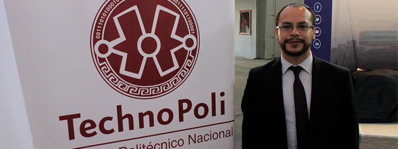 Technopoli, la vinculación empresarial del IPN