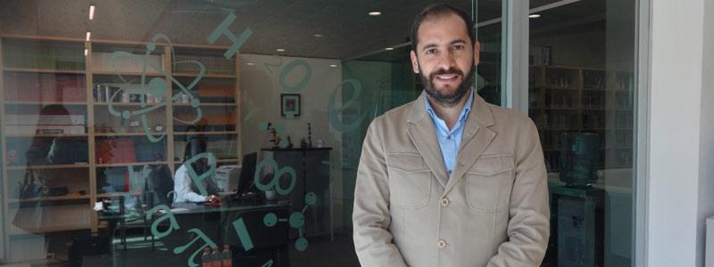 Daniel Beltrán: tecnología, emprendimiento y sustentabilidad ambiental