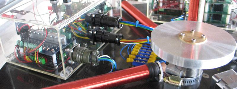 Destacan estudiantes de Querétaro en tecnología espacial
