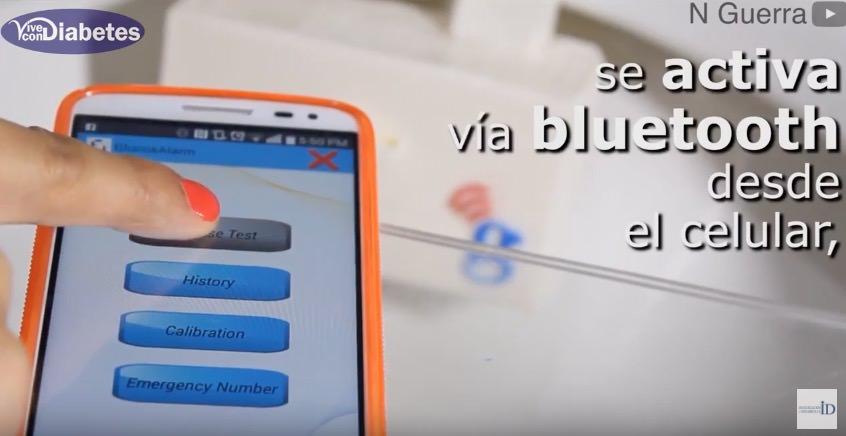 Crean dispositivo que mide glucosa mediante orina
