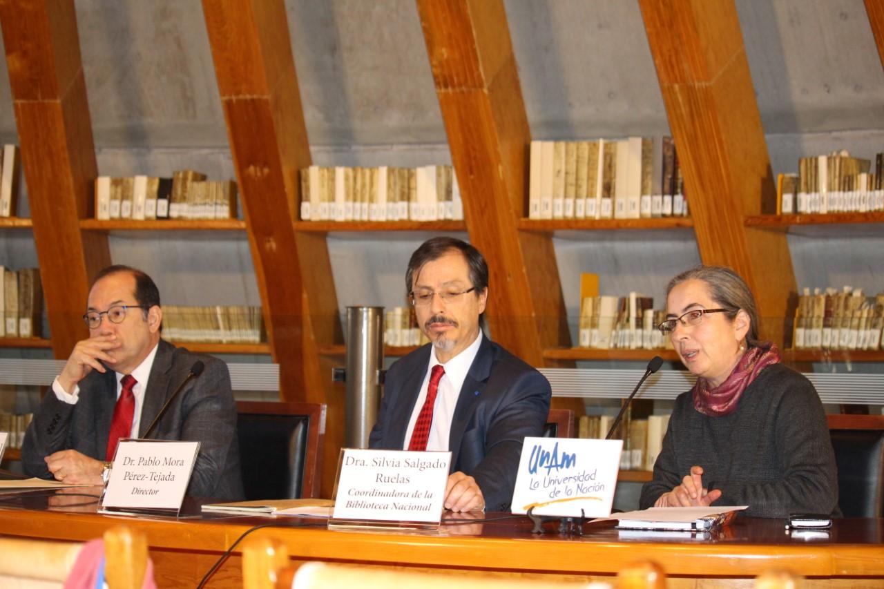 Celebrará 150 aniversario Biblioteca Nacional de México