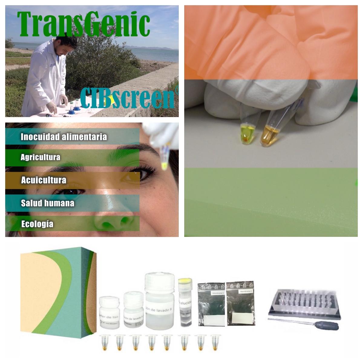 Desarrollan kit portátil para ubicar cultivos transgénicos