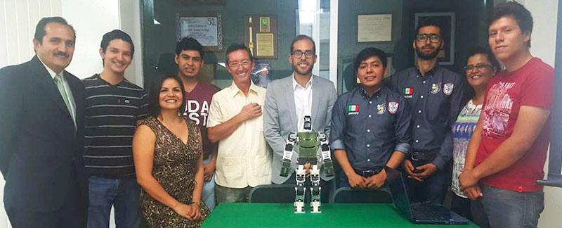 Alistan Foro Científico y Tecnológico en Celaya