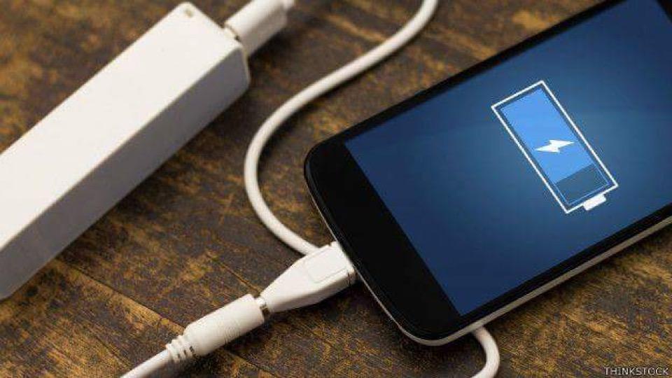 Adaptan el GPS de celulares para ahorrar batería