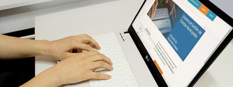 Comimsa optimiza plataforma digital para trámites en Saltillo