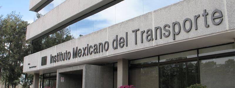 Diseña IMT modelo nacional de transporte y logística