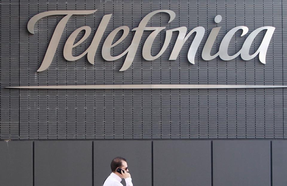 Telefónica presenta red móvil LTE Nano; pesa 40 gramos