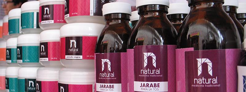 Promueve UAQ rescate de la medicina tradicional