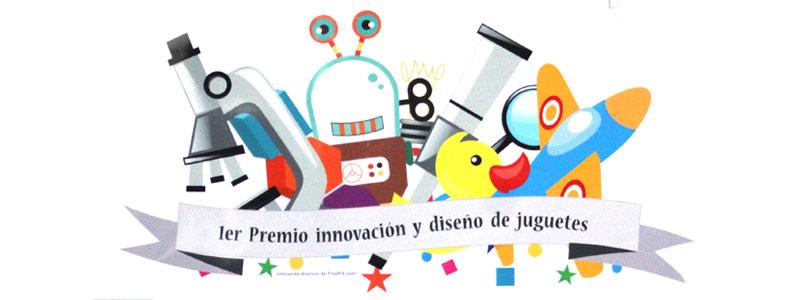 En busca de juguetes para la vocación científica