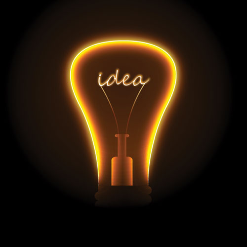 Las ideas… ¿Se patentan?
