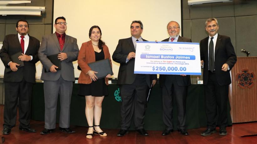 Imitando a virus, mexicanos desarrollan nanomolécula contra enfermedades raras