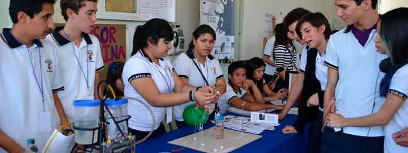 Convocan al Concurso Nacional de Aparatos y Experimentos de Física
