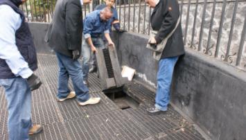Proyecto de SECITI beneficiará a millones de usuarios del metro, al reducir ruido y temperatura en túneles