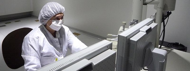 Desarrolla Cenam patrones y métodos de medición para nanomateriales