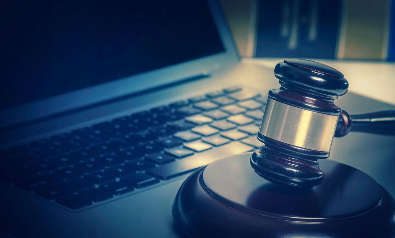 Tratamiento adecuado a las violaciones de los derechos de Propiedad Industrial en Internet