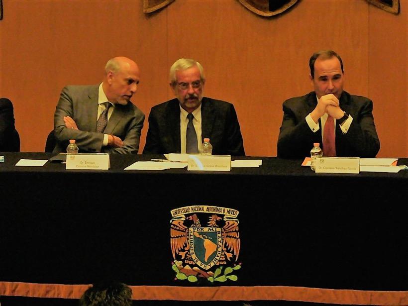 Es la UNAM líder en solicitudes de patentes universitarias en México: IMPI