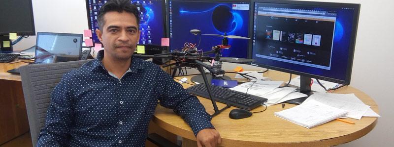 Drones: los nuevos exterminadores de plagas