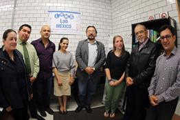 Inaugura la UAM laboratorio para el diseño sustentable