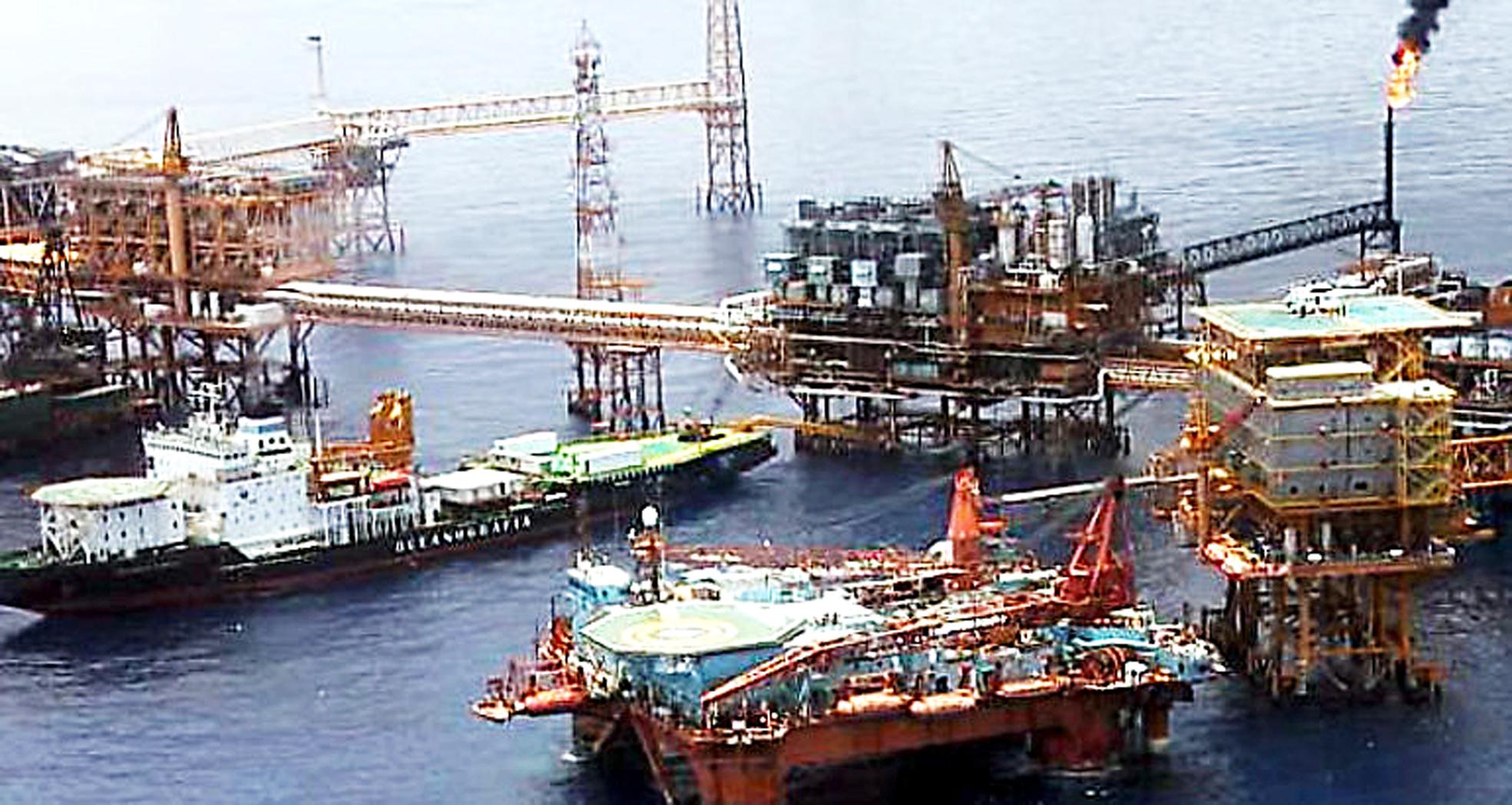 IMP inventa y patenta espuma para extraer petróleo de yacimientos en declive