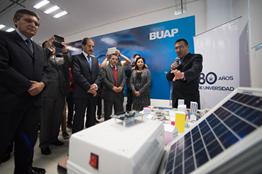 BUAP e INTEL, aliados en el desarrollo de tecnología