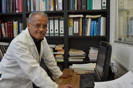 Bautizan GEN con nombre de investigador de la BUAP