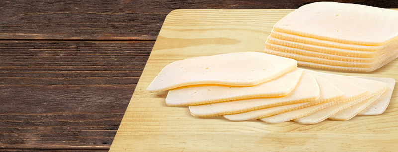 Ciencia del sabor: queso Chihuahua de alta calidad microbiológica