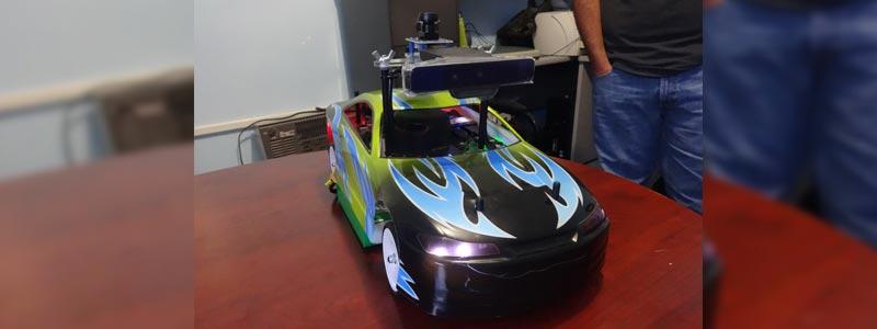 Vehículos inteligentes con aplicaciones mexicanas