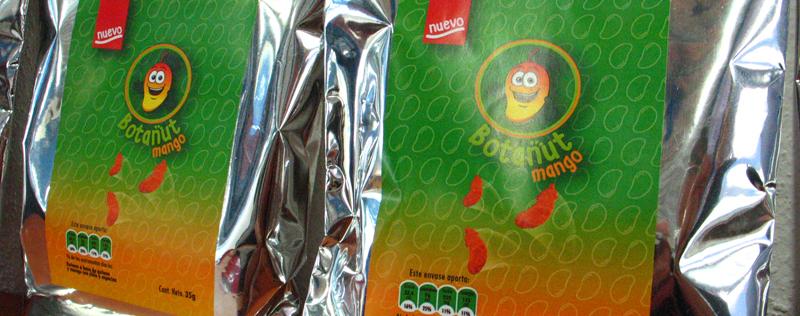 Innovación estudiantil en alimentos y bebidas