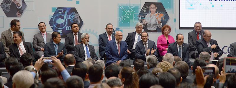 PEI, 10 años de acelerar la innovación en México