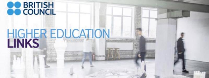 British Council lanza la convocatoria Higher Education Links