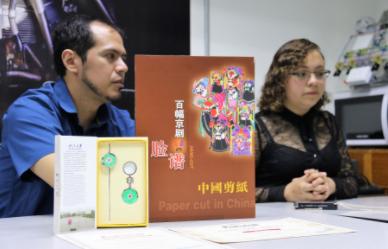 Sobresale politécnica en concurso internacional de robótica en China